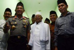 Faktor Ma'ruf Dalam Politik Jokowi