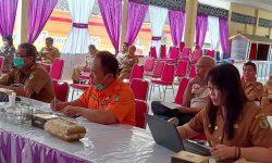 Kepala BPBD Sintang: Masih Ada Aktifitas Keluar Masuk Dari Malaysia Lewat Jalan Tikus