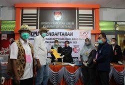"""Deklarasi """"JADI"""" Jarot Dan Sudiyanto Di Hadiri Ribuan Massa,Terri Itu Bukti Jarot Pasti Menang"""
