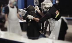 Masuk Sintang Swab Antigen berbayar, Ginidie: Biaya Nya Jangan Dibebankan Kerakyat.