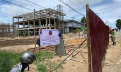 Ketua DPD Sebayu Kab Sintang Minta Agar Masalah Tanah Kesultanan Cepat Di Tanggapi Dengan Baik
