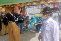 Pilkades Serentak Kabupaten Sintang Berlangsung Lancar