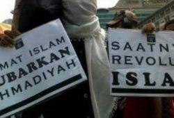 Lidik Krimsus RI :Dukung Umat Islam Sintang Tuntaskan Ahmadiyah.