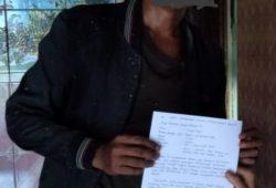 Oknum Guru Garis Depan Coreng Nama Baik Dunia Pendidikan Dengan Tindak Asusila