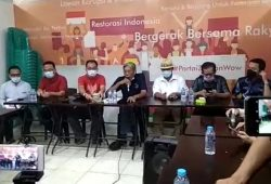 Jarot: Pasangan JADI Sudah Pasti Menang,Tapi Kita Tunggu Pengumuman Dari KPU
