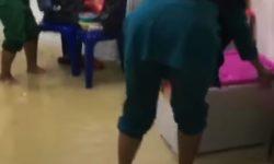 """VIral Video Rumah Sakit Rujukan Kab Sintang Kategori Mewah, Dalam Ruangannya Tergenang Banjir""""Ada Apa Ya"""""""
