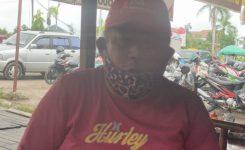 Mantan Ketua Gapensi Kabupaten Sintang:M.harun