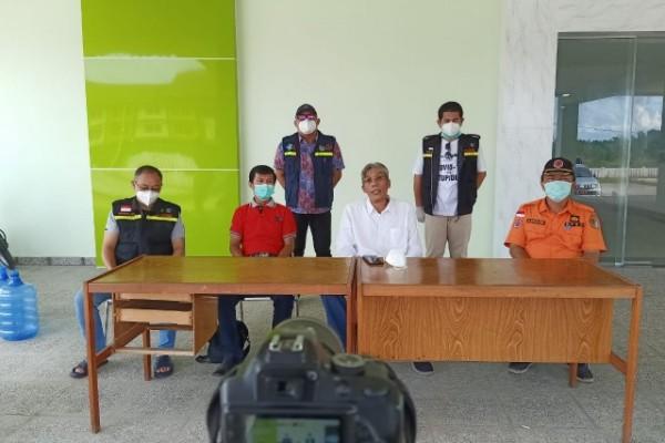 Cluster Kuala Lumpur Dinyatakan Positip Covid -19