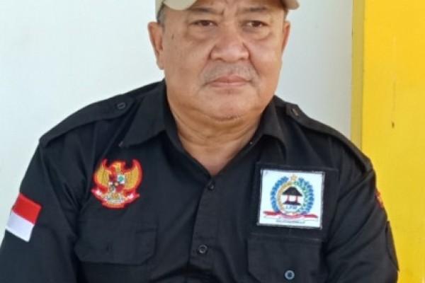 Ketua DPD LPM Provinsi Kal-Bar Perintahkan Semua LPM Segera Bentuk Posko Bantuan Korban Banjir Di Serawai Dan Ambalau