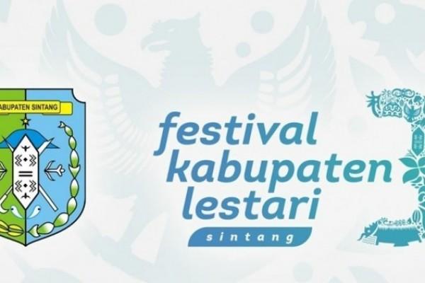 Siap Gelar Festival Kabupaten Lestari Ketiga, Ini Penjelasan Kepala Bappeda Sintang