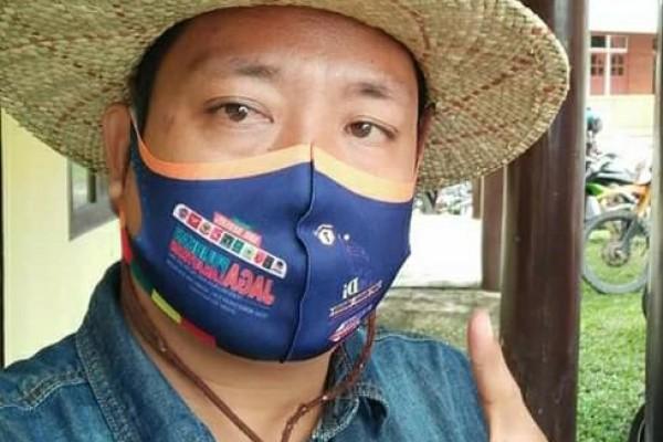 Paulus: Itu Media Hoax Yang Katakan Kegiatan Di salah Satu Desa Kecamatan Serawai Sepi Pendukung